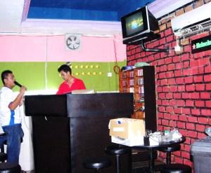 Bala Cikgu ngator sound system ba Telai Belalai